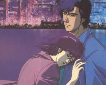 City Hunter 1 city