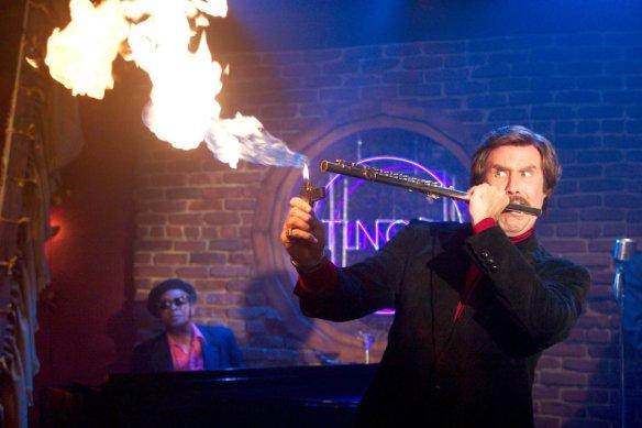 jazz flute huge