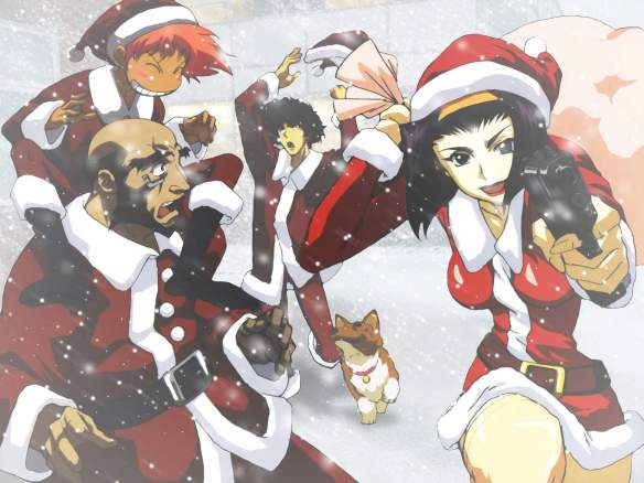 Cowboy_Bebop_Group_Christmas
