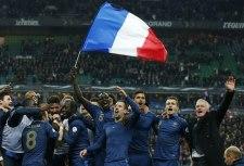 france qualify