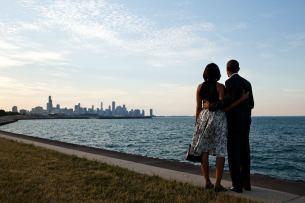 obama chicago 2017