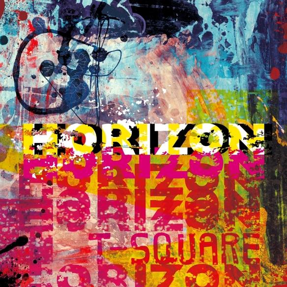 tsquare horizon album 2019