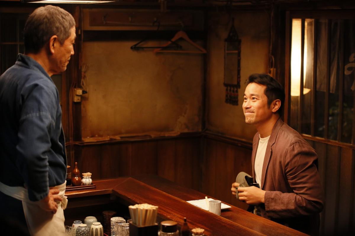 Naika Reviews Midnight Diner Tokyo Stories Season 2 From Netflix Naika S Lounge
