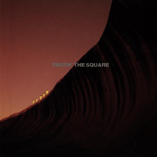 tsquare truth cover
